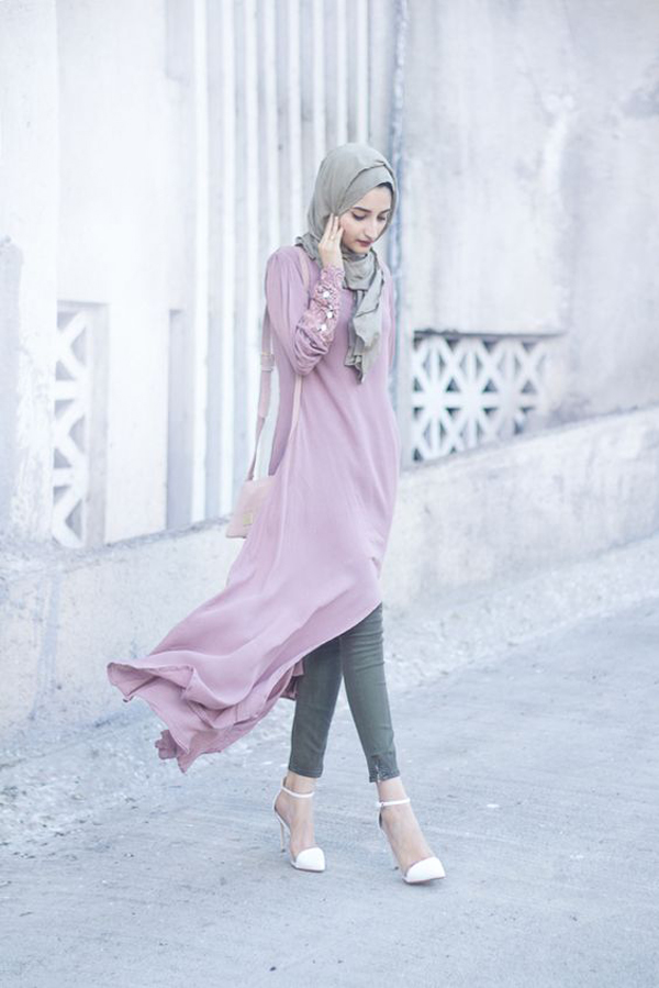 35 Trendy And Fashionable Hijab Style For Teens Inspiration Your