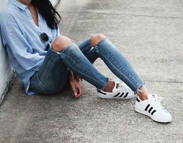 5 Most Popular Types Of Denim For Casual Style