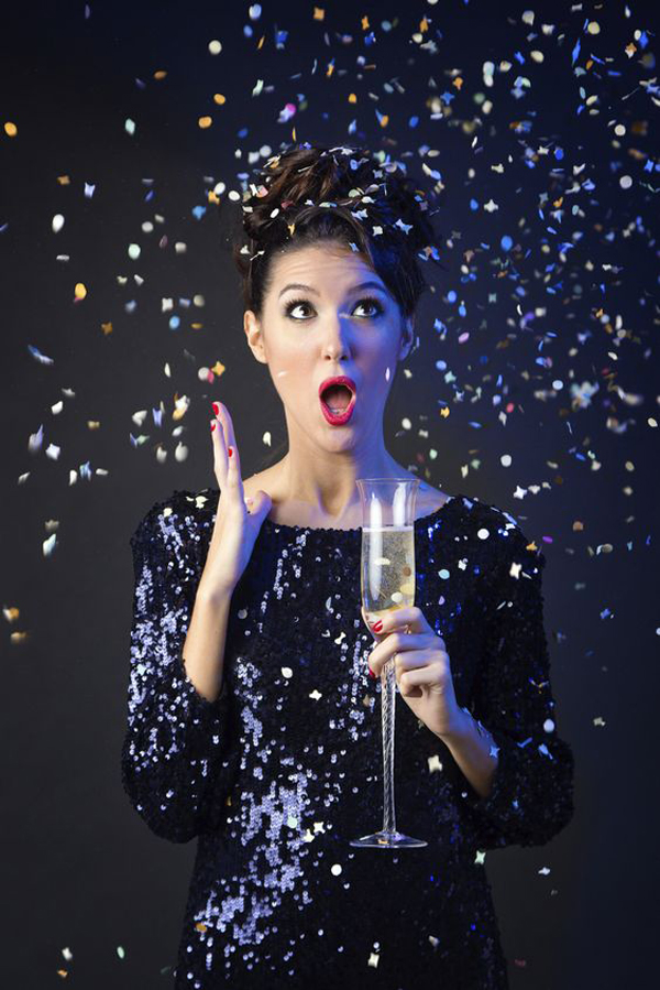 Happy New Year For New Fashion Lovers!