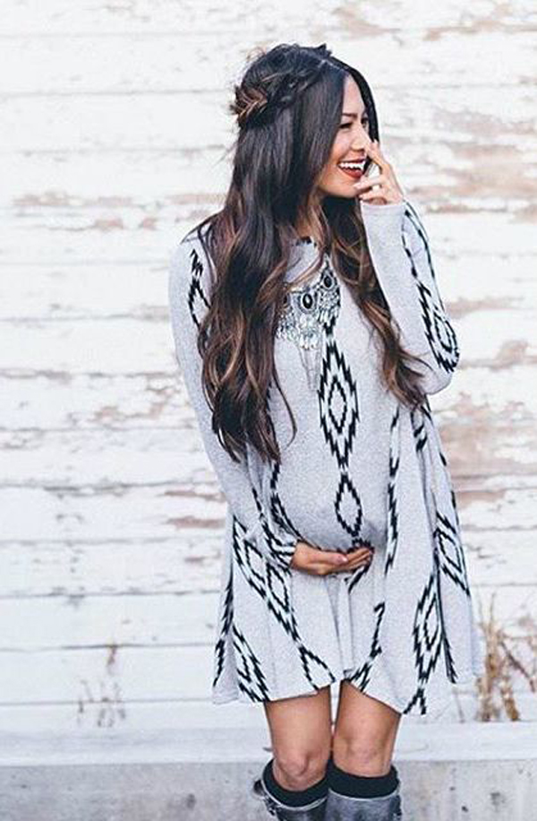 Best 25 Maternity Clothes For Attractive Women