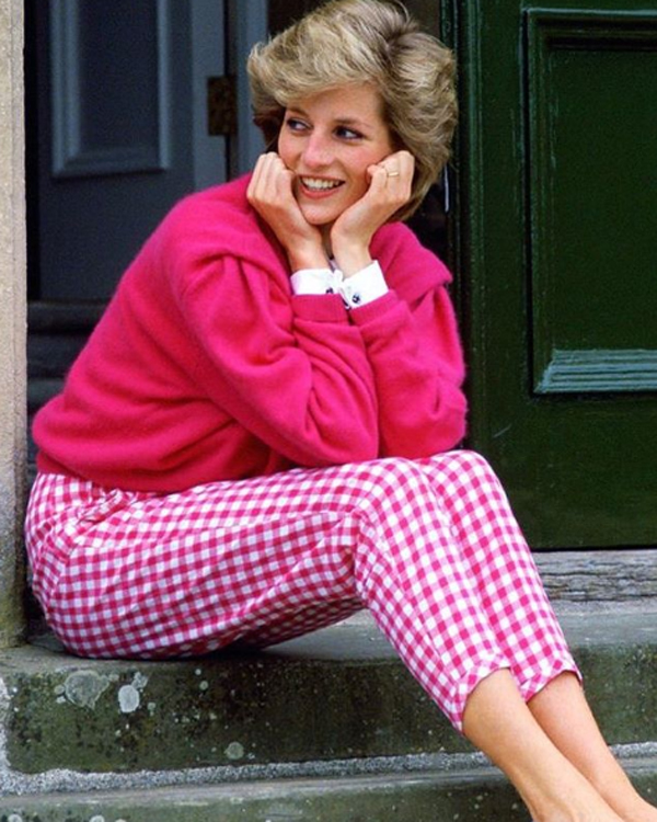 20 Timeless Princess Diana Style Outfits You Can Copy Right Now