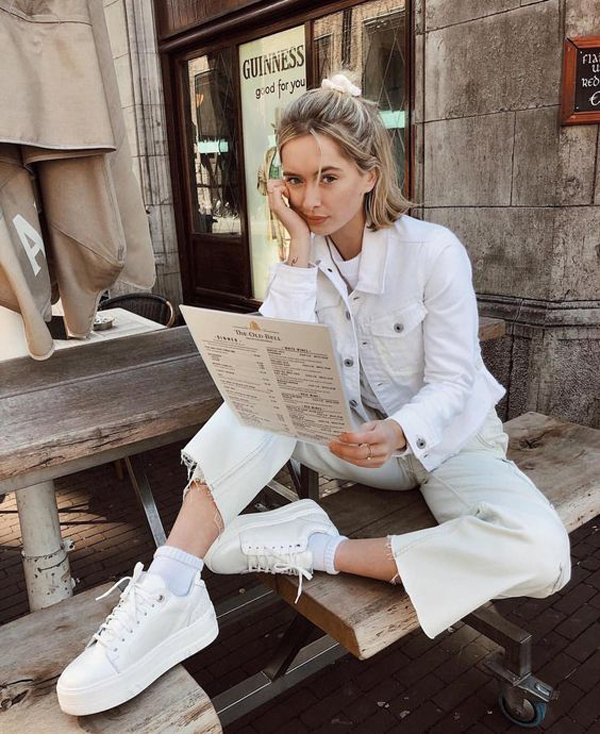25 Best Women's Sneakers That Will Trend In Summer 2019