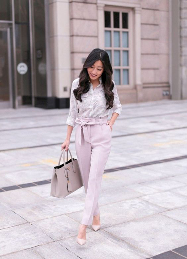 37 Cute Work Outfit Ideas That Women Should Know