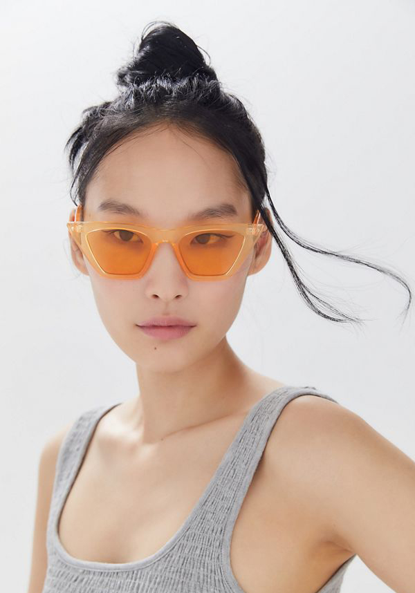Best Choice Of Summer Sunglasses From Urban Outfitters