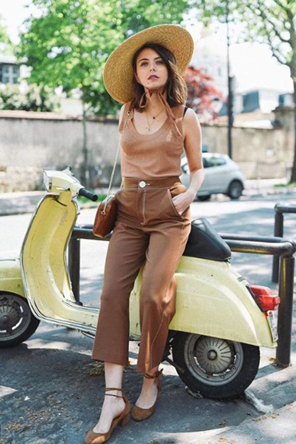 43 Trendy Summer Outfits That Women Must Know