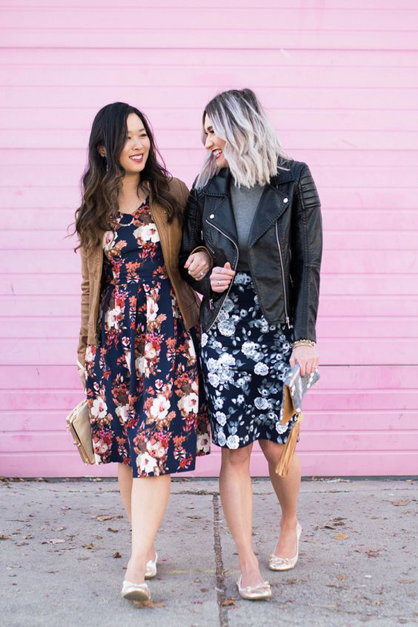 37 Adorable Floral Fashion Items For Spring Essentials