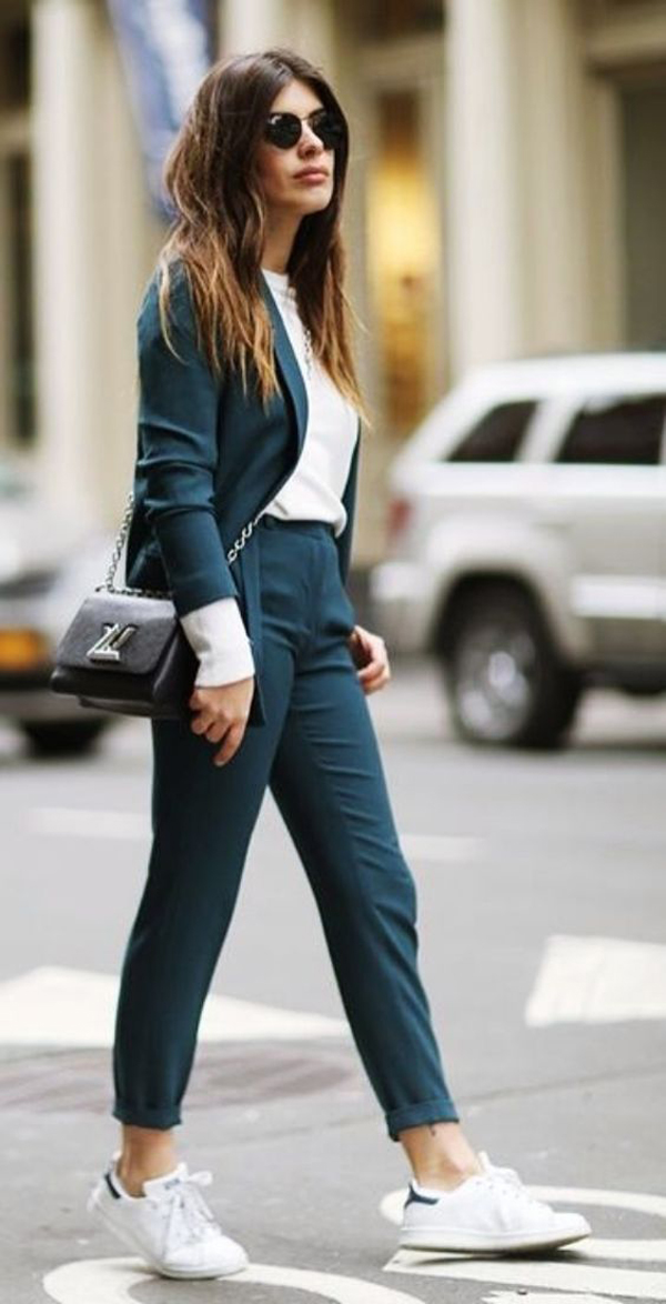 52 Stylish Business Casual Outfits For Women Fashionlookstyle