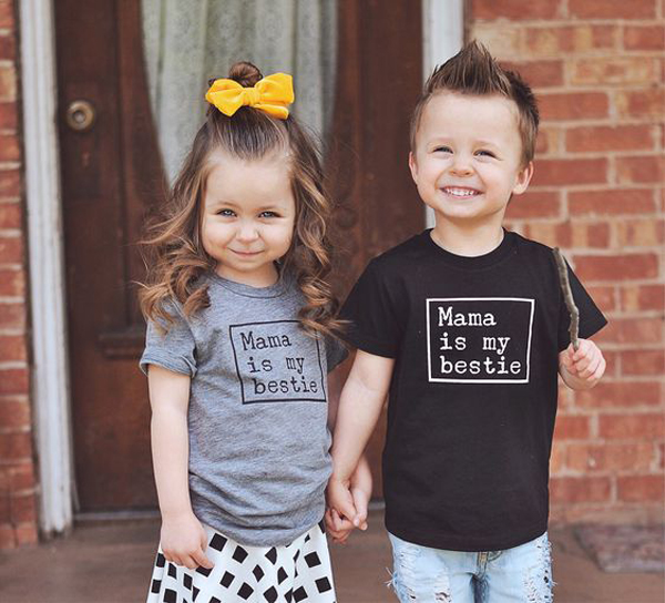 30 Cute Kids Baby Twin Outfits For Boy And Girl