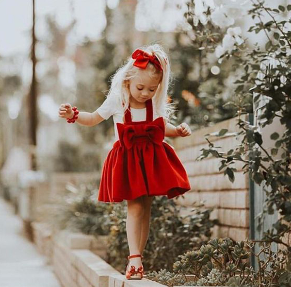 15 Most Adorable Christmas Outfits Ideas For Kids