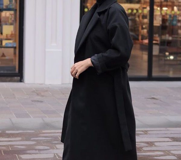 Coat Style Idea Makes Your Style Look Fresher