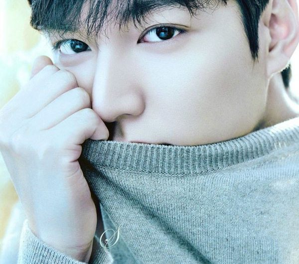 Peek Cool Fashion Lee Min Ho Handsome Actor