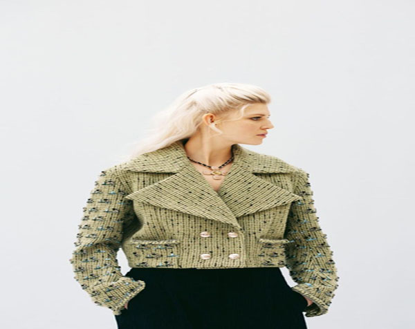 The increasingly charming Chanel Fall-Winter 2020 collection