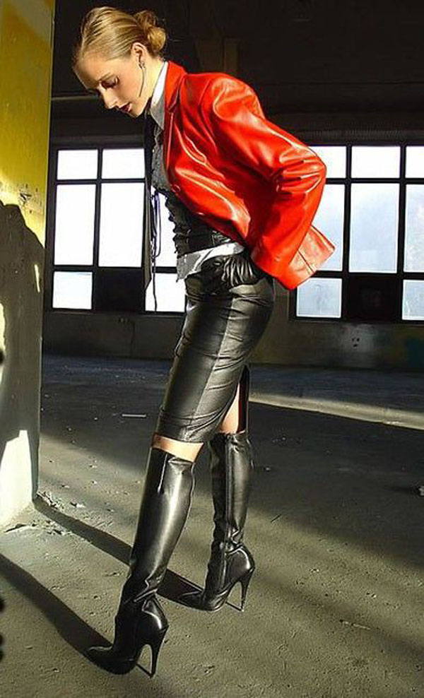 Shelikes womens thigh high shiny patent kinky fetish over the knee stiletto hook lace up boots size