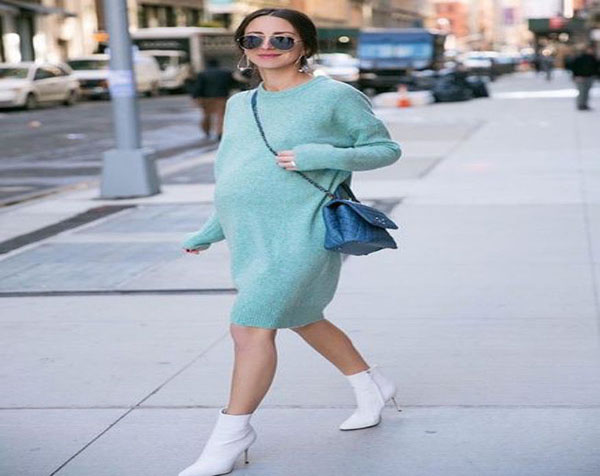Style Choices for Pregnant Women that Remain Fashinable and Trendy