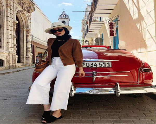 Casual and Cozy Style with Culottes