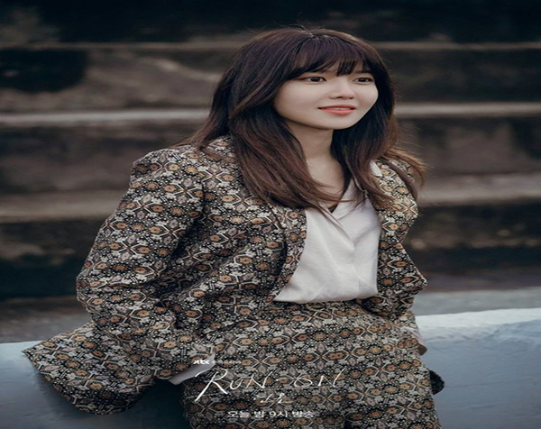 Cool Style Cardigan for the Office, Korean Drama Style Inspiration
