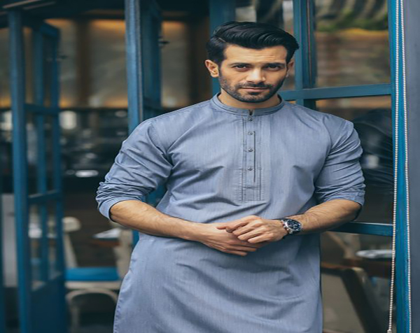 Men's Koko clothes are suitable for use during Eid