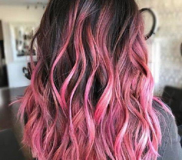Hair Color Inspiration for Women 2021